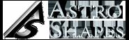 Astro Shapes Logo